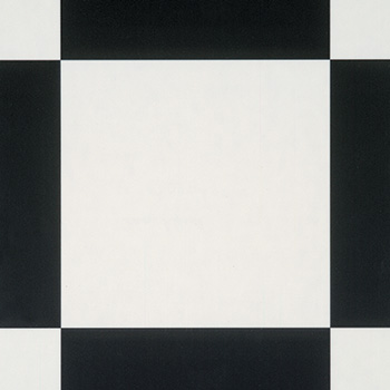 5334034 Square Black White