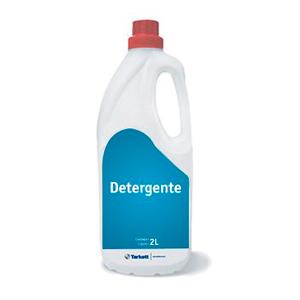 Detergente e desengordurante neutro de grande versatilidade e economia, indicado para limpeza de pisos vinílicos encerados. Além disso, o detergente Tarkett é biodegradável, contendo ingredientes emolientes que não agridem a pele.