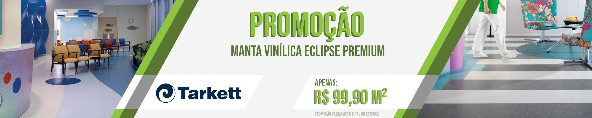 Promoção Eclipse Premium